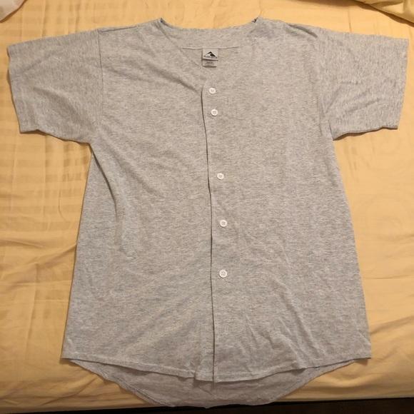 newest b861c 64cc1 Cotton Baseball Jersey